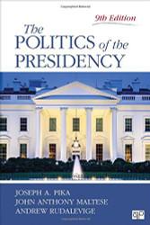Politics Of The Presidency