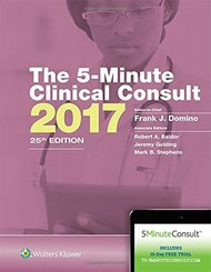 5-Minute Clinical Consult