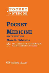 Pocket Medicine: Massachusetts General Hospital Handbook of Internal Medicine