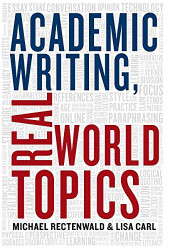 Academic Writing Real World Topics