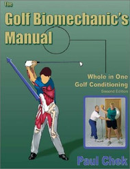 Golf Biomechanic's Manual
