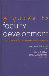 Guide to Faculty Development