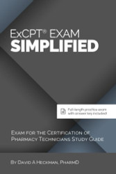 ExCPT Exam Simplified