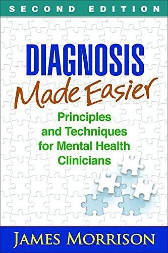 Diagnosis Made Easier
