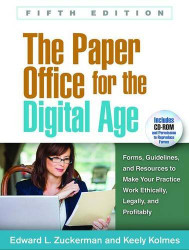 Paper Office (for the Digital Age)