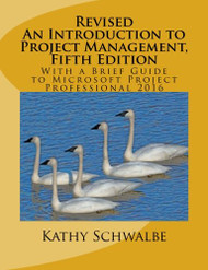 Revised An Introduction to Project Management