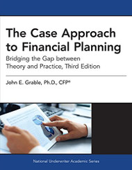 Case Approach To Financial Planning