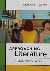 Approaching Literature