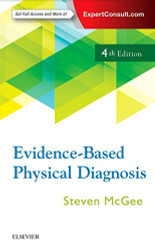 Evidence-Based Physical Diagnosis