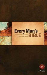 Every Man's Bible  -  Stephen Arterburn