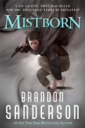 Mistborn The Final Empire