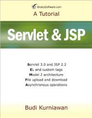 Servlet and JSP