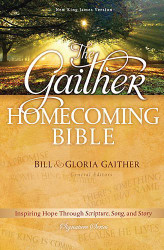 Gaither Homecoming Bible NKJV