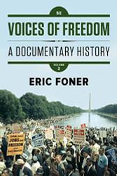 Voices Of Freedom Volume 2