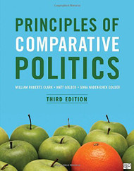 Principles Of Comparative Politics