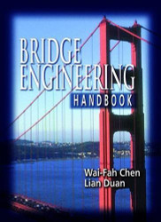 Bridge Engineering Handbook Five Volume Set