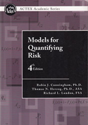 Models For Quantifying Risk