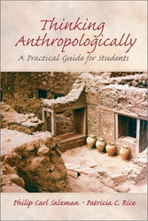Thinking Anthropologically