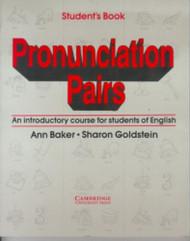 Pronunciation Pairs Student's Book