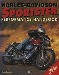 Harley-Davidson Sportster Performance Handbook