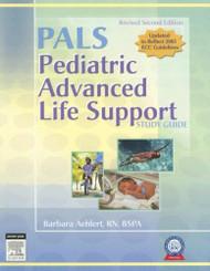 Pediatric Advanced Life Support Study Guide