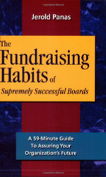 Fundraising Habits of Supremely Successful Boards