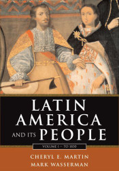 Latin America And Its People Volume 1