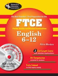 FTCE English Grades 6-12