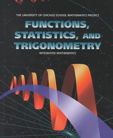 Ucsmp Functions Statistics And Trigonometry