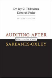 Auditing And Accounting Cases