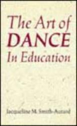 Art of Dance in Education