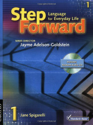 Step Forward 1: Language for Everyday Life Student Book