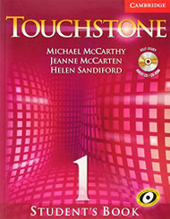 Touchstone Level 1 Student's Book With Audio Cd/Cd