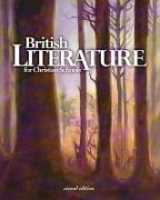British Literature For Christian Schools