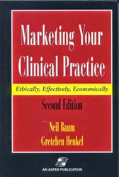 Marketing Your Clinical Practice