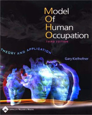 Model Of Human Occupation