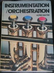 Instrumentation/Orchestration (Longman Music Series)