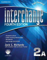 Interchange Level 2 Full Contact