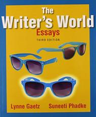 Writer's World Essays