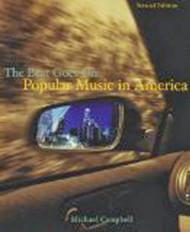 Popular Music In America
