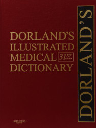 Dorland's Illustrated Medical Dictionary Deluxe Edition