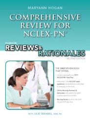 Comprehensive Nclex-Pn Review (Reviews & Rationales)