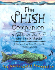 Phish Companion