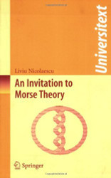 Invitation To Morse Theory