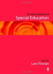 Sage Handbook Of Special Education