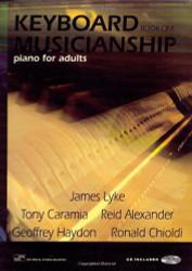 Keyboard Musicianship Book 1