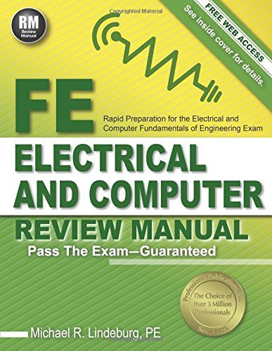 Fe Electrical And Computer Review Manual