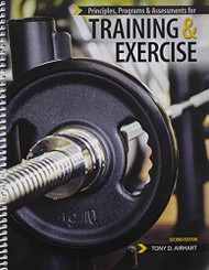 Principles Programs and Assessments for Training and Exercise
