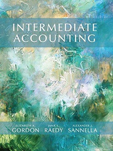 Intermediate Accounting Plus MyAccountingLab -- Access Card