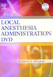 Malamed's Local Anesthesia Administration DVD